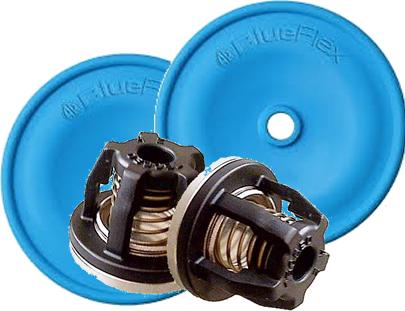 Diaphragm and Centrifugal Pump Spares